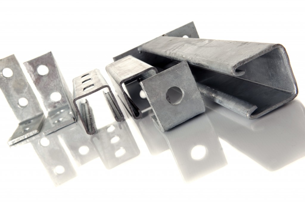 Vulcan Fasteners   Channel Systems and Accessories